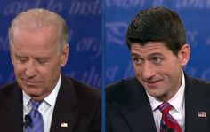 Ryan to Biden: If You're Protecting Catholics, Why Are They Suing You?   #vpdebate #hhsmandate