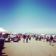 Alameda Antiques Faire