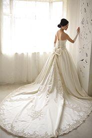 wedding dress from taobao