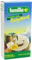 Familia Original Swiss Baby Muesli, 8.8-Ounce (Pack of 6)