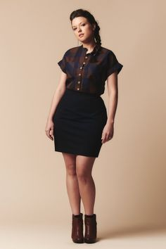 Brume skirt