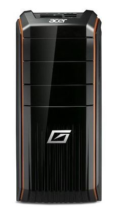Acer Predator Gaming Desktop (Black) Generation Intel Core processor with Turbo Boost Technology up to Total Cache). NVIDIA GeForce with Discrete Video Memory. Acer Desktop, Cool Desktop, Gaming Desktop, Desktop Computers, Computer Deals, Best Computer, Phone Deals, Best Pc, New Mobile Phones