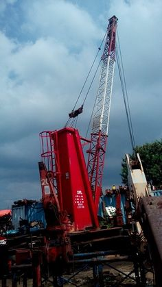 Crane boom rest general engineering pinterest crane boom fandeluxe Images