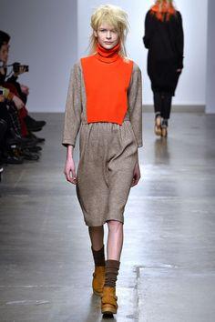 A DÉTACHER New York Fashion Week Fall 13