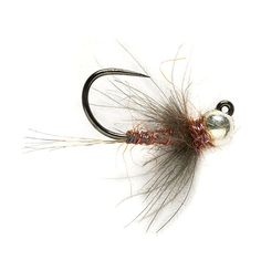 This would make a good grayling fly!
