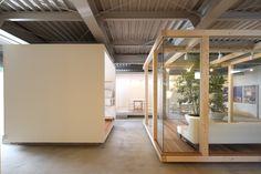 Housing IST Mito studio 設計デザイン Less is design 平尾卓 http://www.li-d.net ブランディング デザイン