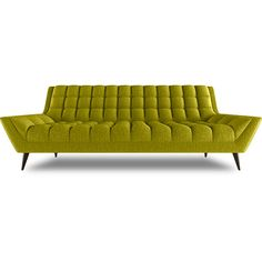 Chaise Lounge Sofa Cleveland Sofa in Omega Ivory When I don ut live in Apartment Hell Pinterest Cleveland Accent decor and Mid century furniture