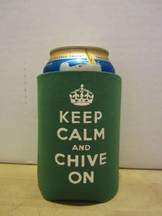 Chive on!