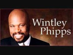 Another Wintley Phipps - such an awesome and powerful singer.