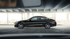 Introducing the all-new 2017 Mercedes-Benz C-Class Coupe. Not just a cut above. A coupe ahead. Be among the first to drive the all-new 2017 Mercedes-Benz C-Class! The all-new model is on display during the Road Show, coming to a Military AutoSource showroom near you. See the Road Show Schedule.