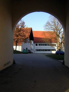Ökonomie des Klosters Ochsenhausen
