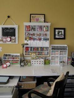 My Revised Again Craftroom