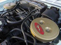 1961 Chrysler New Yorker Engine View Photo 7