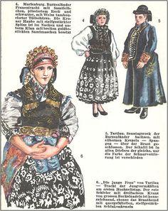 Burzenland; Transylvanian Saxons #Siebenbürgen