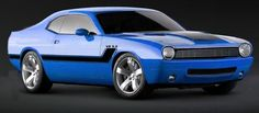 Possible addition to the Ford stable? Maverick GT Concept
