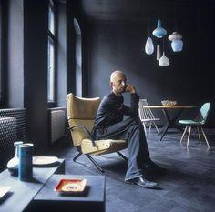 The North Elevation: Spaces: Sylvester Koziolek Residence: Berlin