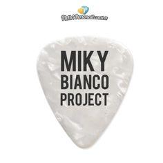 #PlettriPersonalizzati per per Miky Bianco Project