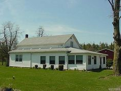 9026 S Lake Rd, Corfu, NY 14036 | Zillow Corfu, Homesteading, Home And Family, Shed, Outdoor Structures, Building, Lean To Shed, Buildings, Coops