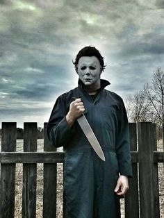 Michael Myers                                                                                                                                                                                 More