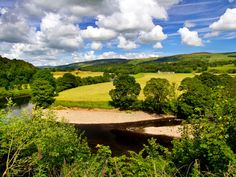 Kirkby Lonsdale, Cumbria England