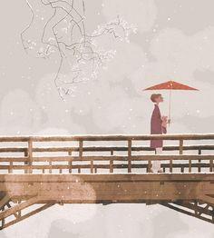 Tadahiro Uesugi #illustration