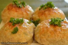 Syrian uzi recipe ethnic cuisine pinterest arabic food easy middle eastern and arabic recipes that appeals to everyones taste forumfinder Gallery