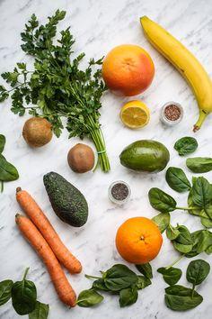 Koktajl z awokado: szybkie, odżywcze i smaczne smoothie - przepis Marty Gazpacho, Carrots, Cocktails, Vegetables, Fitness, Craft Cocktails, Carrot, Cocktail, Vegetable Recipes