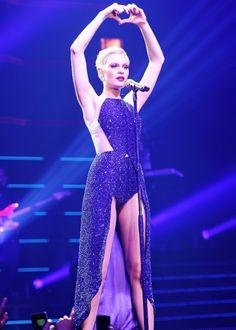 ♬ Jessie J ALIVE TOUR I WAS THERE!!! <3 ♬
