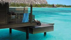 Shangri-La's Villingili Resort and Spa, Maldives, Addu Atoll, Maldives