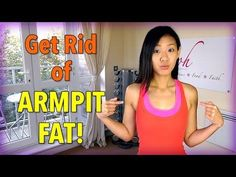 Want to lose your armpit fat quickly? Try these exercises to get rid of armpit fat and see before-and-after results fast. Lose 5 Pounds, 20 Pounds, Sculpter Son Corps, Chest Workouts, Chest Exercises, Armpit Fat, Fat To Fit, Tone It Up, Body Fitness