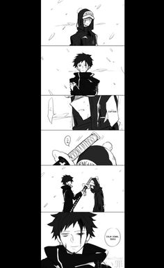 Trafalgar Law, Shachi and Penguin 'Don't insult our captain' part 5
