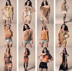 MORENA ROSA uma das marcas mais desejadas e amandas no Brasil, trazendo toda sofisticação, alegria e sensualidade da mulher conciliada com a imensidão da natureza. A loja conta com vestuário, roupas de praia, calçados, biquínis, vestidos, acessórios e as ultimas coleções e lançamentos de moda. Seu universo feminino junto em um só lugar, ofertas e promoções Morena Rosa.