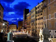 Hotel Mondial - Viale Europa, 2 62017 Porto Recanati (Macerata) 071 7591272 - Ancona, 20km da Porto Recanati.