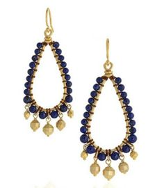 Ear Candy: 15 Pairs of Statement Earrings Under $150