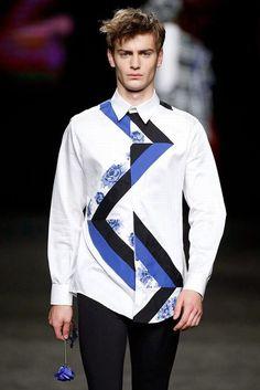 #Menswear #Trends Edgar Carrascal Fall Winter 2015 Otoño Invierno #Tendencias #Moda Hombre