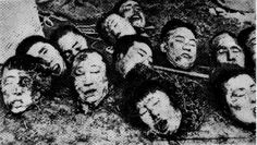 1942—1944: Americans began to capture numerous Japanese military orders, diaries, and field notebooks that contained evidence of Japanese atrocities. The task was carried out by the US Army's Allie…