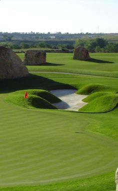 Fossil Trace Golf Club | Travel | Vacation Ideas | Road Trip | Places to Visit | Golden | CO | Golf Course