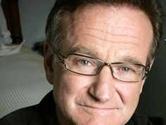Oscar winner Robin Williams, dead at age 63