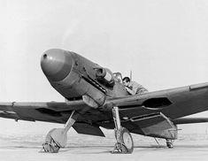 Messerschmitt Bf 109 G-6/trop