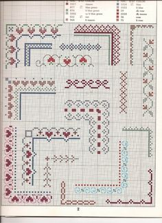 Thrilling Designing Your Own Cross Stitch Embroidery Patterns Ideas. Exhilarating Designing Your Own Cross Stitch Embroidery Patterns Ideas. Cross Stitch Boarders, Small Cross Stitch, Cross Stitch Heart, Cross Stitch Cards, Cross Stitch Alphabet, Cross Stitch Flowers, Cross Stitch Designs, Cross Stitching, Cross Stitch Embroidery
