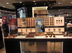 Another Armani Counter