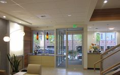 Commercial Interior Design + Architecture + Decor