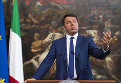 """Siriani, testa o croce? """"Non partecipiamo ad iniziative spot come quelle di Francia e Inghilterra"""". Così il Presidente del Consiglio, Matteo Renzi, ha escluso in maniera categorica la possibilità d..."""
