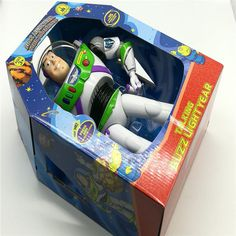 Toys & Hobbies Toy Story 3 Buzz Lightyear Bracelet Building Blocks Toys Action Figures Children Gift