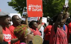 US to Help Rescue Kidnapped Nigerian Girls ... ABUJA, NIGERIA — Nigerian President Goodluck Jonathan has accepted a U.S. offer for help in locating and rescuing 276 schoolgirls kidnapped by the Islamist militant group Boko Haram last month.