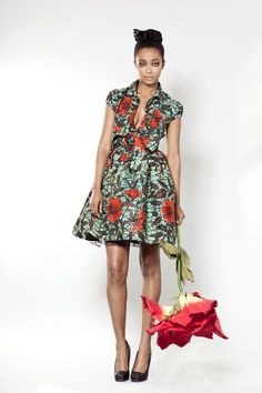 African attire