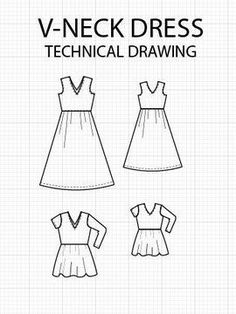 I am happy to introduce our new dress pattern: A fitted v neckline dress with a 1/4 circle skirt. This beautiful design is a classic look that will flatter most figures. I love the fit and flare style of the V neck dress and how it makes it to be comfy, casual and elegant at the same time.  There is also some optional pieces to create a V-neck peplum top with short and long sleeves. All these pieces are interchangeable. That means that you can make a sleeveless peplum top or a long sleeves…