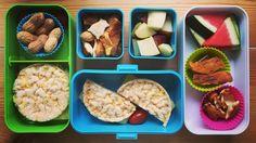 #lunchbox #bento #monbento #watermelon
