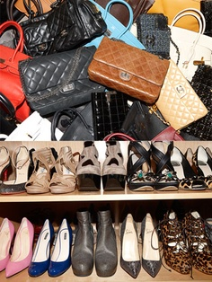 CLOSET OF THE MONTH: STEPHANIE WINSTON WOLKOFF
