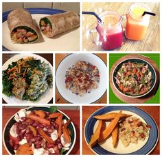 vegan meal ideas